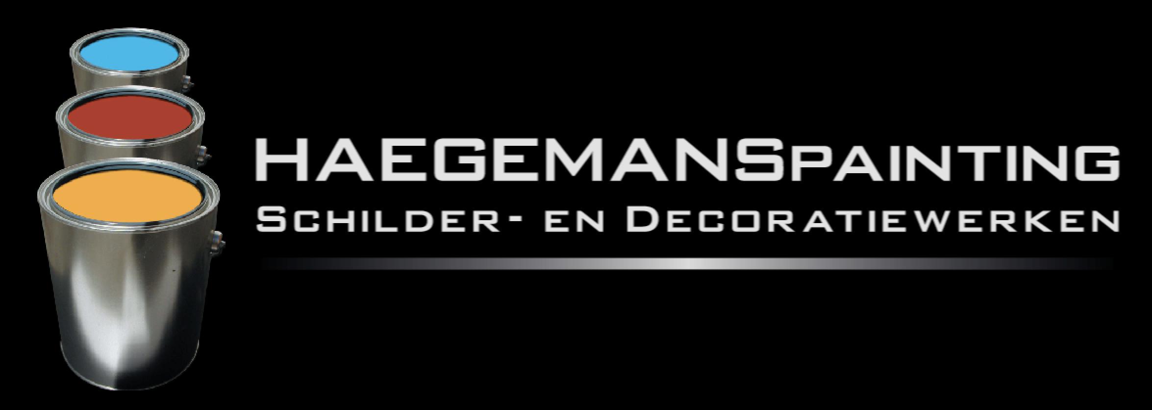 Haegemans Painint, schilder, schilderwerken, schildersbedrijf
